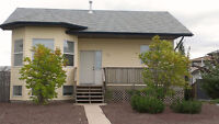 LIVE ON MAIN FLOOR & BASEMENT PAYS MORTGAGE! RENT-TO-OWN OPTION