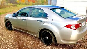2009 Acura TSX 6 SPEED