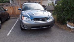 2006 Subaru Outback LE Wagon