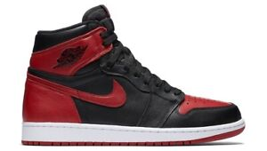 8aae1c5d7b4e5a Looking for Jordan 1 bred any condition