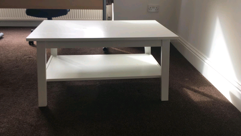 newest 62fb8 9fbd8 Ikea Lunnarp Coffee table | in West Bridgford, Nottinghamshire | Gumtree