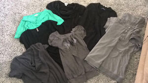 Maternity Clothes, xs/s mainly thyme & motherhood