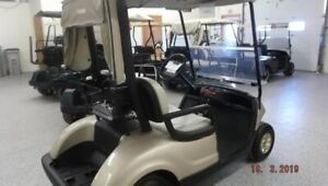 2015 Yamaha Golf-Car Drive Golf Cart