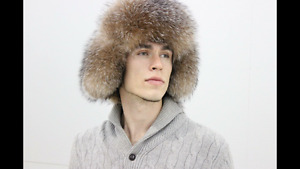 NATURAL FUR HATS FOR SALE. CONTACT FOR DETAILS