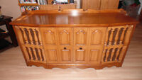 Stereo Console/Cabinet