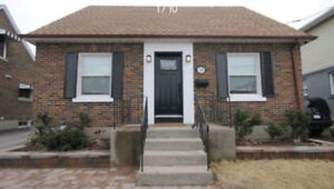 PRIVATE BASEMENT & UPSTAIRS BEDROOM FOR RENT, shared kitchen