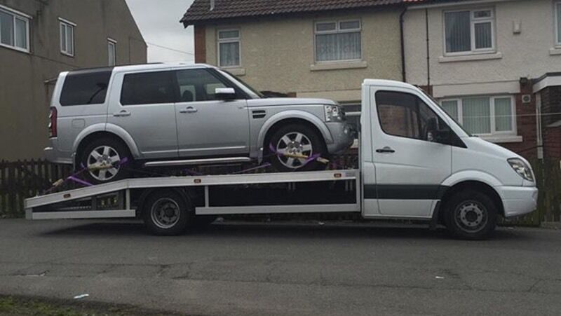Auto Wreckers North Canterbury