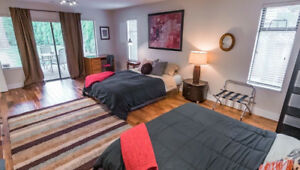 Room to rent in Oakridge - Available now monthly rentals