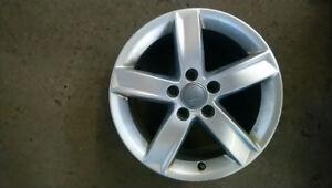 4 Mags 16 pouces, bolt pattern 5X112, Audi