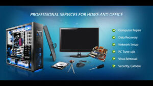 LAPTOP/DESKTOP REPAIRS,WITH A NO FIX NO CHARGE POLICY
