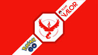Got Pokemon Go? Part of Team Valor? Then this is the add for you