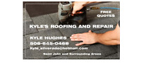 Kyle's Roofing And Repair