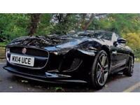 2014 Jaguar F-Type 3.0 V6 Quickshift 2dr