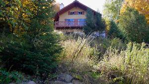 Charmante maison tyrolienne