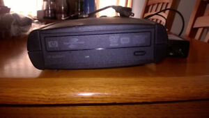 DVD/CD Burner HP USB