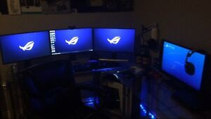 2017 Ultimate Gaming Setup