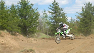 LOOKING FOR A 250 OR 450 THAT NEEDS WORK / BLOWN UP