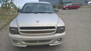 ***** 2000 Dodge Dakota Pickup Truck Remote Starter *****