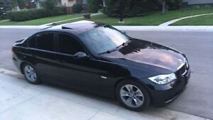 8750 OBO ABSOLUTELY MINT 2007 3-SERIES