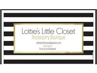 Lottie's Little Closet