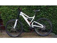 Bionicon Edison LTd. mountain bike