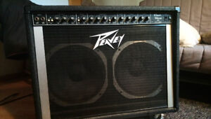 Peavey classic chorus 130 $125.00 Clean and bright!