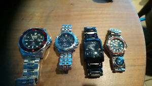 Decent watches for sale