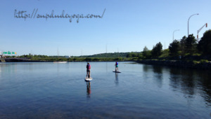 stand up paddle board we deliver today