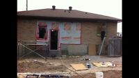 LOOKING TO HAVE SOME VINYL SIDING INSTALLED