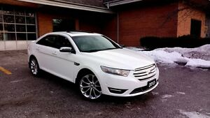 2013 FordTaurus Limited,Navi +Push Start Button,Low Km,CERTIFIED