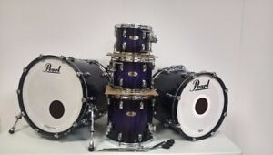 DRUM PEARL REFERENCE BATTERIE PERCUSSION