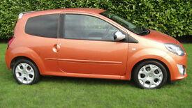 Renault Twingo 1.2 GT - FULL MOT - ONE OWNER