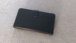 Sony Xperia M2 Leather Wallet Case
