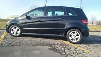 "2006 Mercedes-Benz B-Class """"Panoramic Sunroof"""""