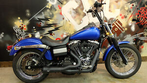 Harley Davidson Street bob. Everyones approved. $299 a month.