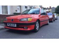 Peugeot 306 d turno