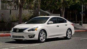 2014 Nissan Altima SL(now $500discount)