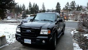 2010 Ford Ranger Pickup Truck