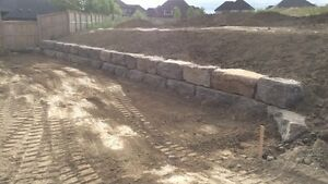 Canadian Custom Excavation/ CCEX Contracting London Ontario image 2