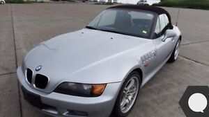 BMW z3 for sale or trade