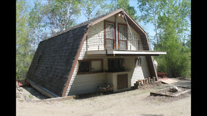 Cottage / Acreage for SALE at Lake of the Prairies-NEAR PYOTTS W