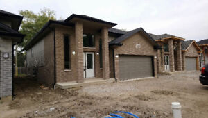Brand new House for Lease East windsor