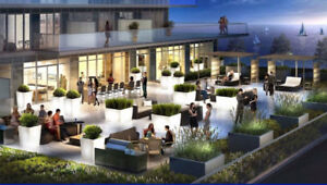 Water's Edge Condos Etobicoke. Official 1st access, Incentives