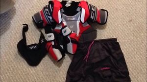 Teen Hockey Gear (girls)