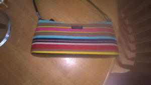 kate spade purse in vg cond  for sale $75