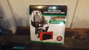 SNOW THROWER CAB ( Delete when Sold)
