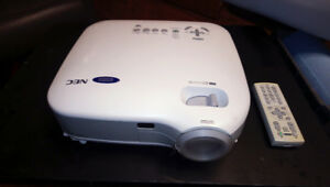 NEC Multi media projector