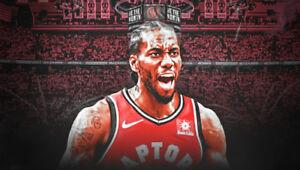 Toronto Raptors Season Tickets: Lowerbowl, Upperbowl, Group