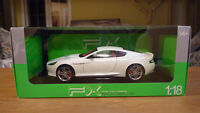 Welly FX Aston Martin DB9 Coupe 1/18 Scale Diecast Model Car