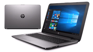 2016 touchscreen HP laptop